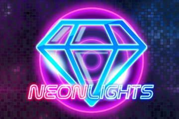 Neon Lights slot free play demo