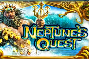 Neptune's Quest Slot - Free to Play Online Casino Game