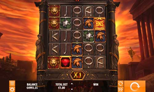 neros fortune slot review