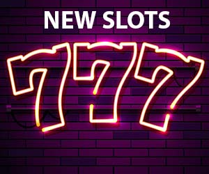 All-new slots