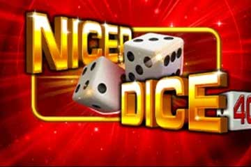 Nicer Dice 40 slot free play demo