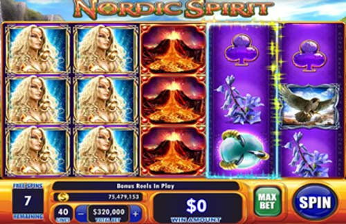 Sun Warrior Slot Machine by WMS – Play Casino Games Online