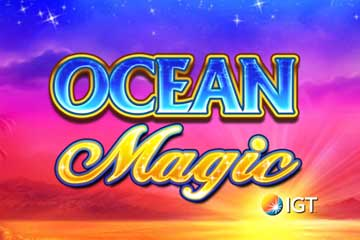 Ocean Magic slot free play demo
