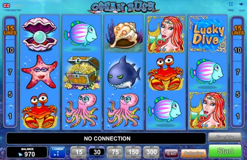 Gold Dust™ Slot Machine Game to Play Free in Euro Games Technologys Online Casinos
