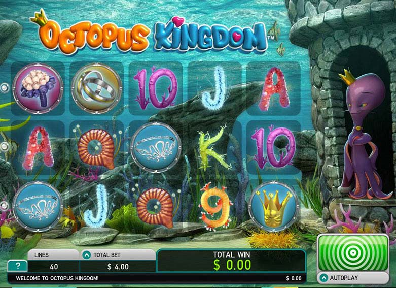Rules of Dragon Kingdom Slot