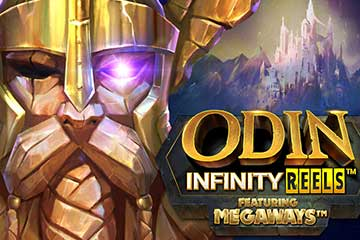 Odin Infinity Reels Megaways slot free play demo