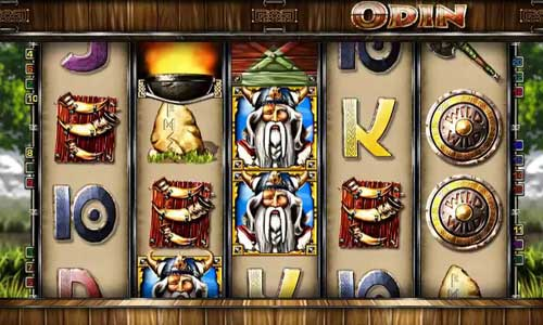 Odin slot free play demo