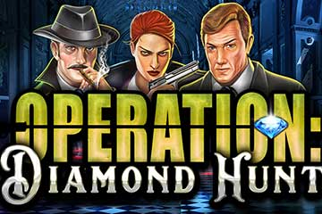 Operation Diamond Hunt slot free play demo