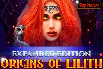 Origins Of Lilith Expanded Edition slot