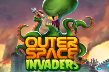 Outer Space Invaders slot free play demo