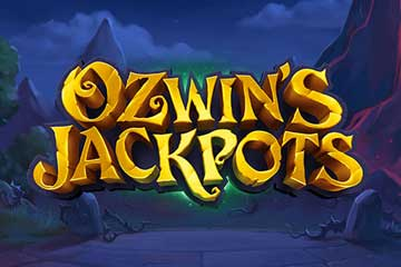 Ozwins Jackpots slot free play demo
