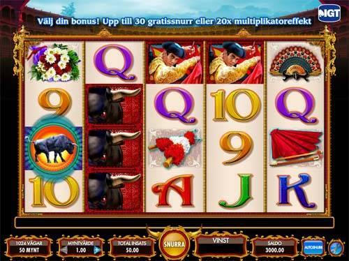 Casino Gamesonnet Om