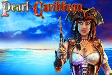 Pearl of the Caribbean slot