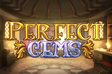 Perfect Gems slot free play demo