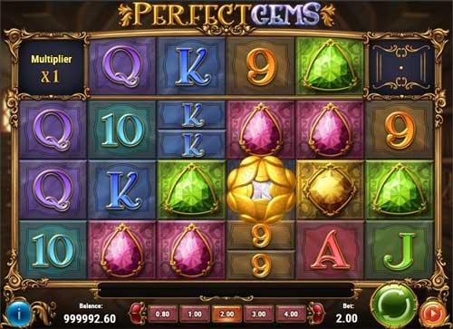 Perfect Gems slot