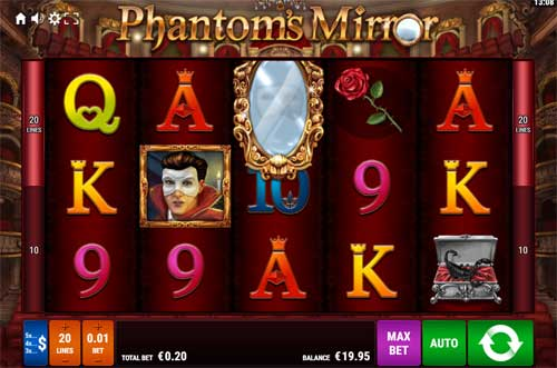 Phantoms Mirror slot