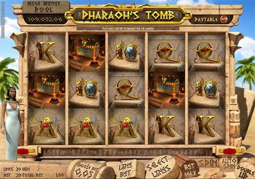 watch casino online free 1995 pharaoh s