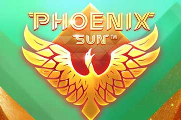 Phoenix Sun slot free play demo