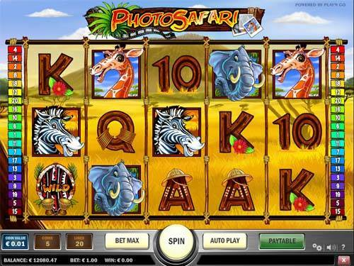 online casino for free cops and robbers slots