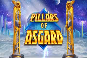 Pillars of Asgard slot free play demo