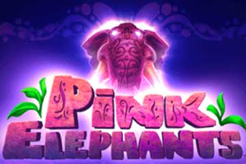 Pink Elephants slot free play demo