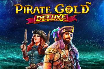 Pirate Gold Deluxe slot free play demo