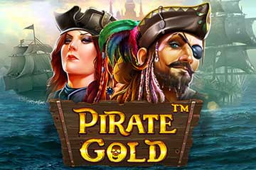 Pirate Gold slot free play demo