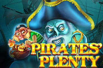 Pirates Plenty The Sunken Treasure slot
