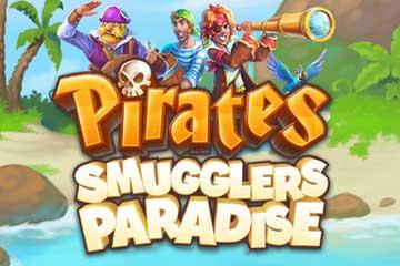 Pirates Smugglers Paradise slot free play demo