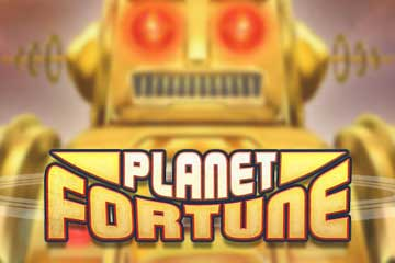 Planet Fortune slot free play demo