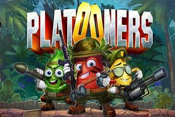 Platooners slot free play demo