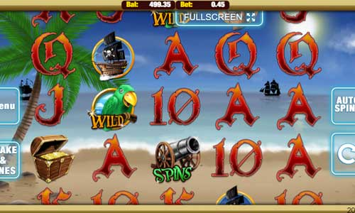 Plucky Pirates Slots - Play Online for Free or Real Money