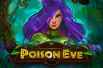 Poison Eve slot free play demo