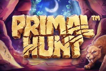 Primal Hunt slot free play demo