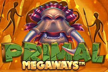 Primal Megaways slot free play demo