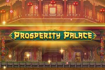 Prosperity Palace logo