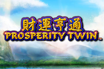 Prosperity Twin slot