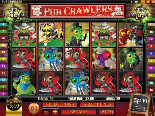 Pub Slots Free