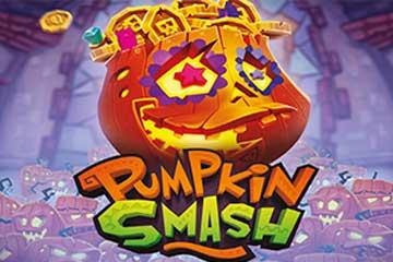 Pumpkin Smash logo