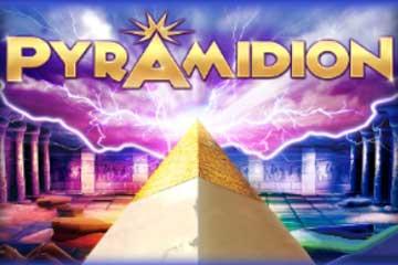 Pyramidion slot free play demo
