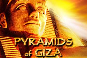 Pyramids of Giza slot