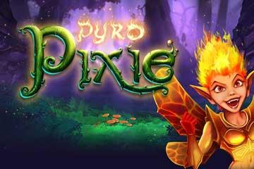 Pyro Pixie slot free play demo