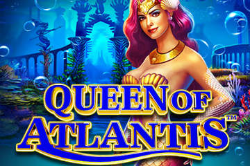 Queen of Atlantis logo