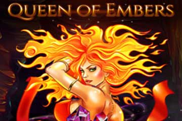 Queen of Embers slot