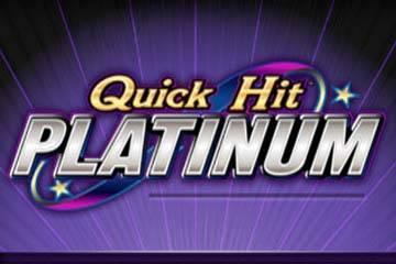 Quick Hit Platinum slot free play demo