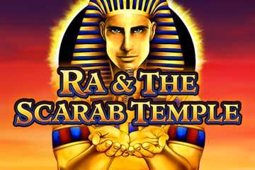 Ra and the Scarab Temple slot free play demo