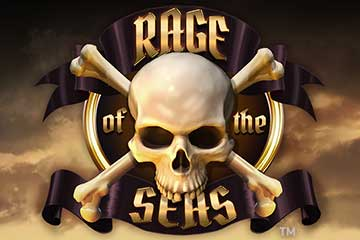 Rage of the Seas slot free play demo