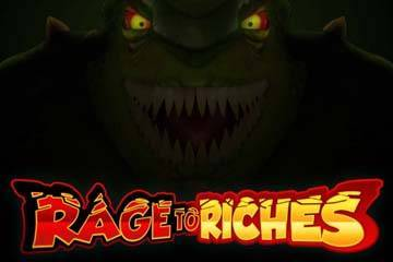 Rage to Riches slot free play demo
