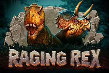 Raging Rex slot free play demo