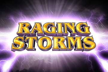 Raging Storms slot